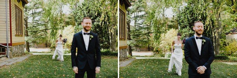 hipster new jersey park savoy wedding
