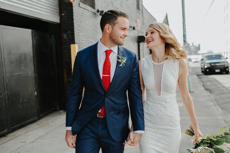 williamsburg brooklyn wedding ideas summer