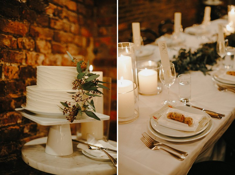 wythe hotel brooklyn private dining room wedding