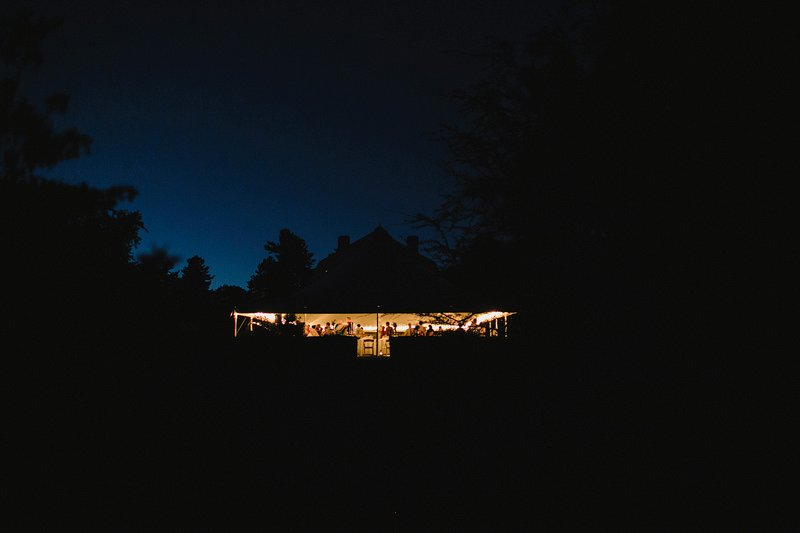 the fells newbury nh wedding
