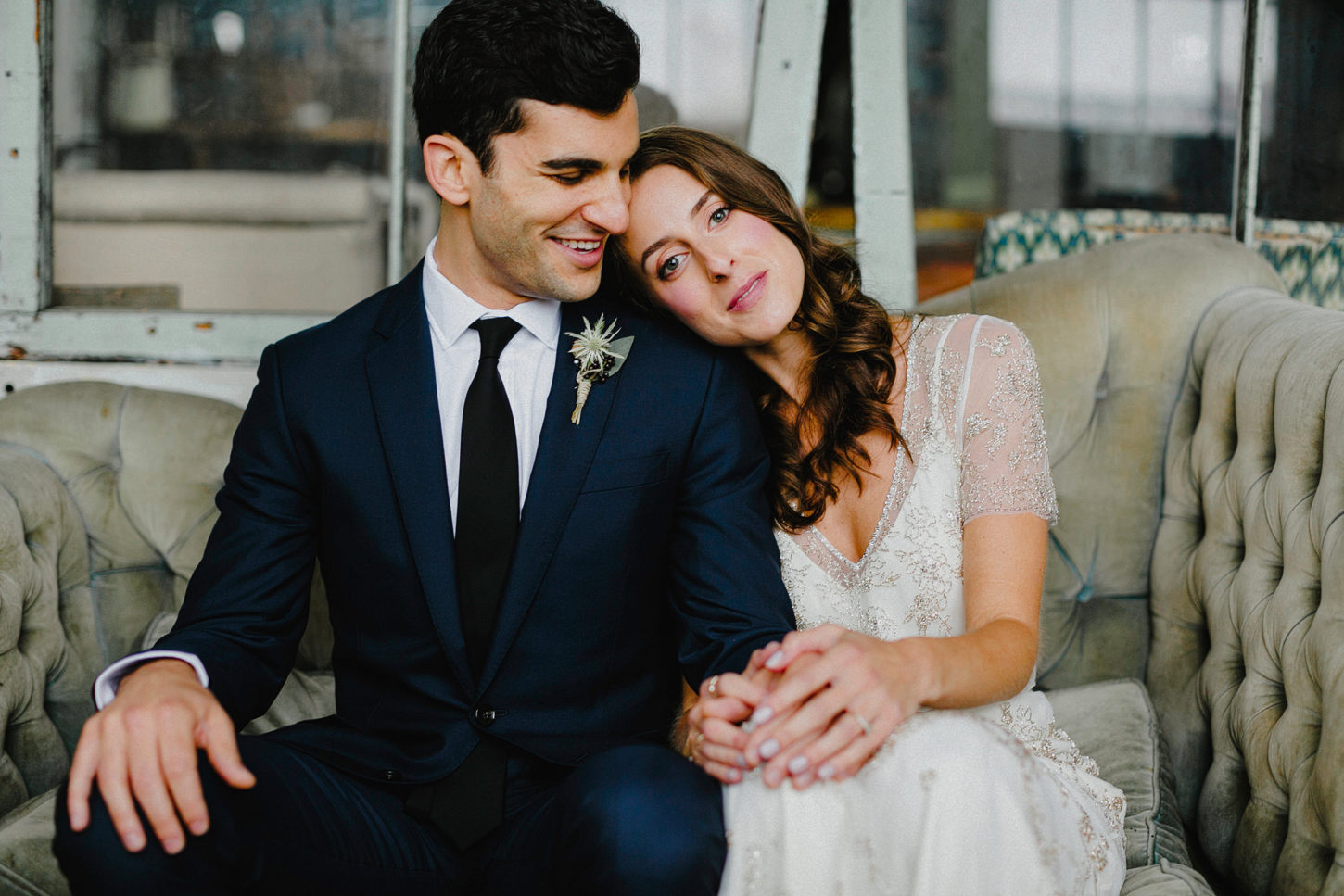 metropolitan building wedding hipster