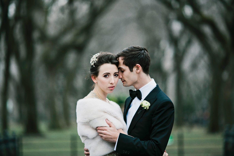 Margaux Brendan Wedding
