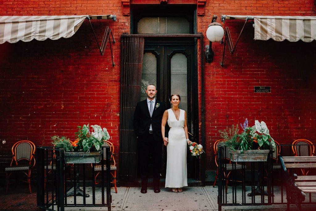 Sara Steffen Wedding