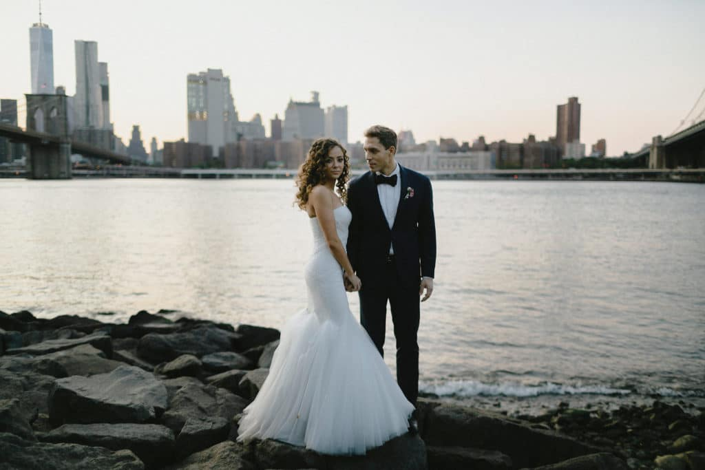 river cafe brooklyn wedding