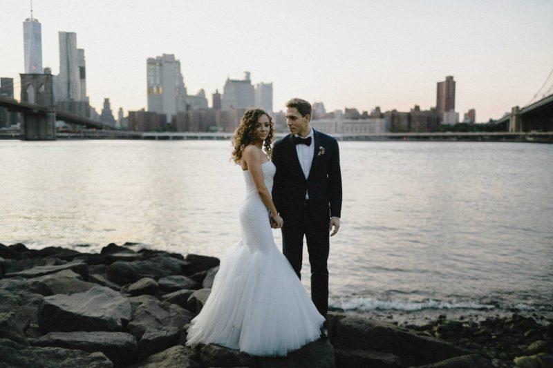 river cafe brooklyn wedding