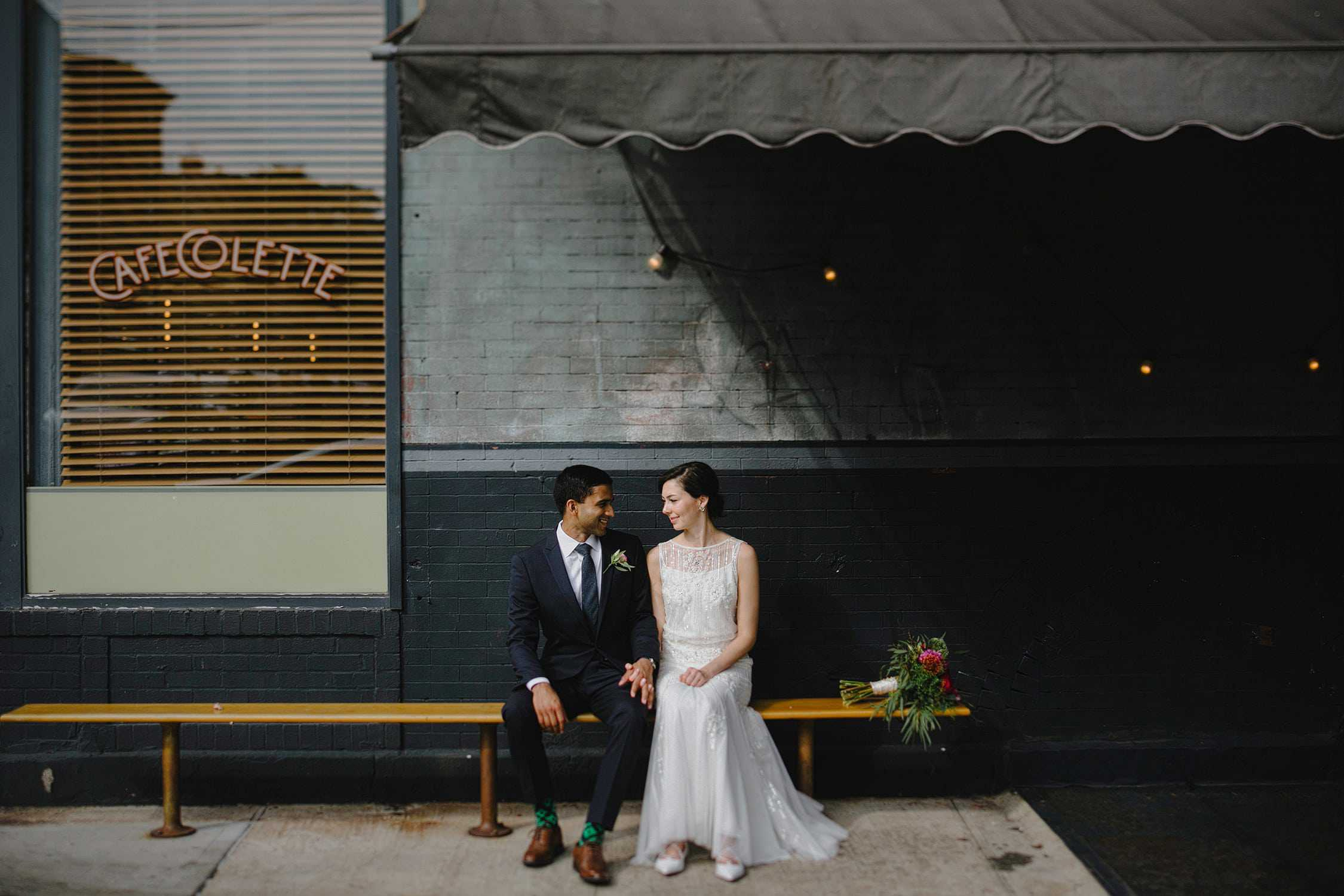 wythe hotel brooklyn wedding