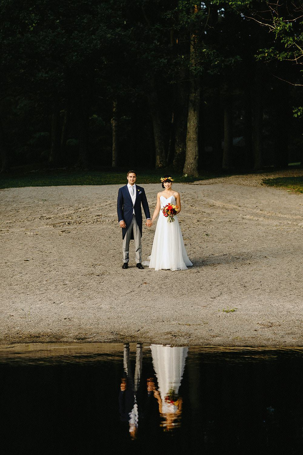 cedar lakes estate wedding photographer