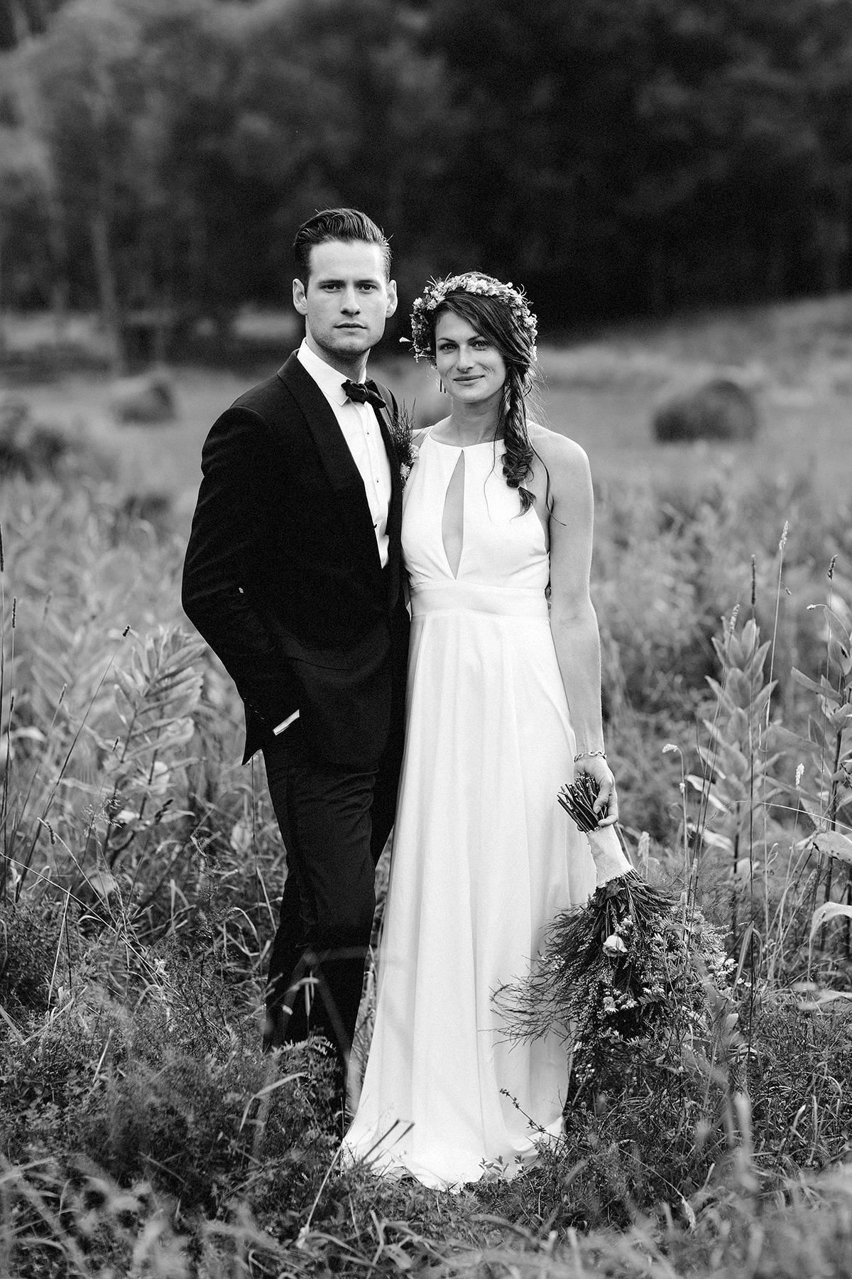 hipster catskills wedding ideas