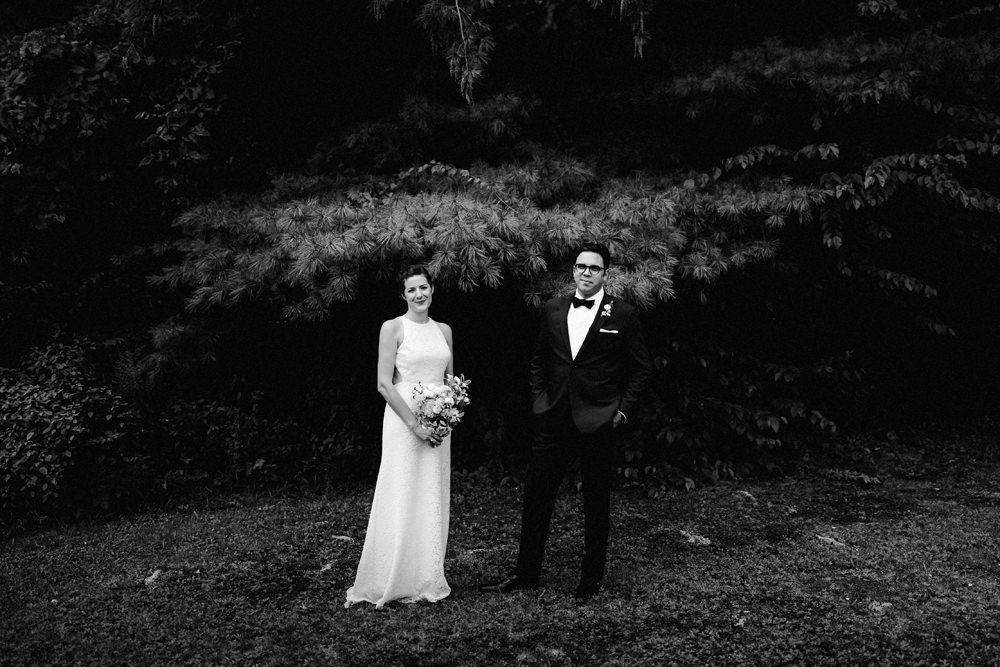 bohemian summer wedding upstate ny farm