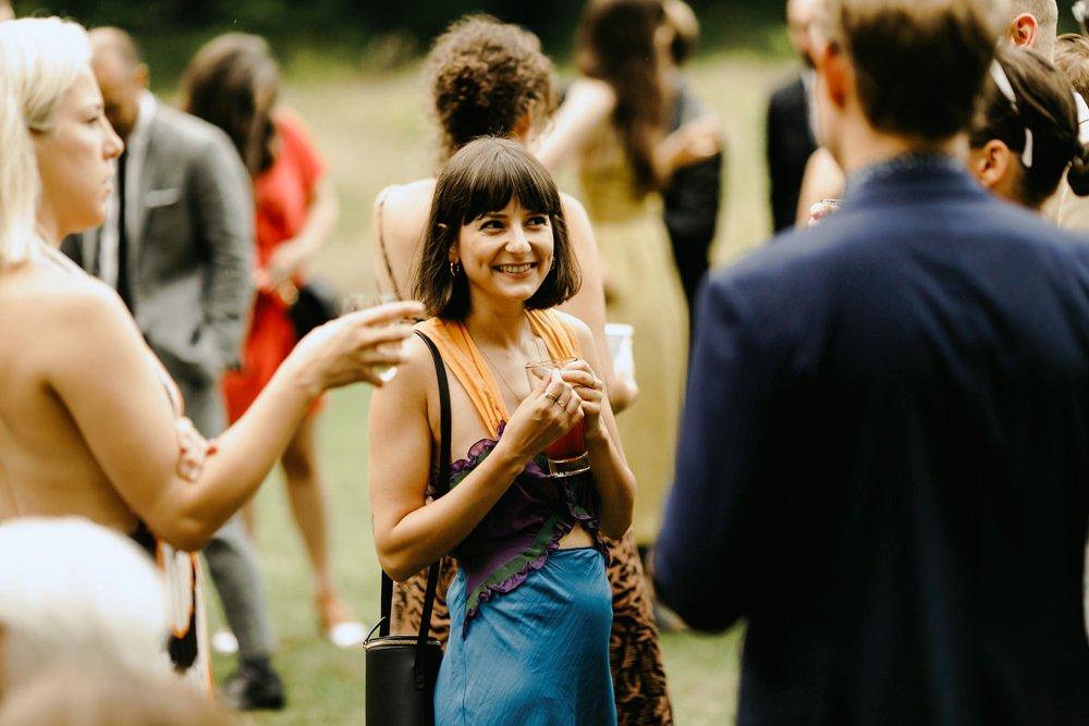 catskills wedding venue outdoors
