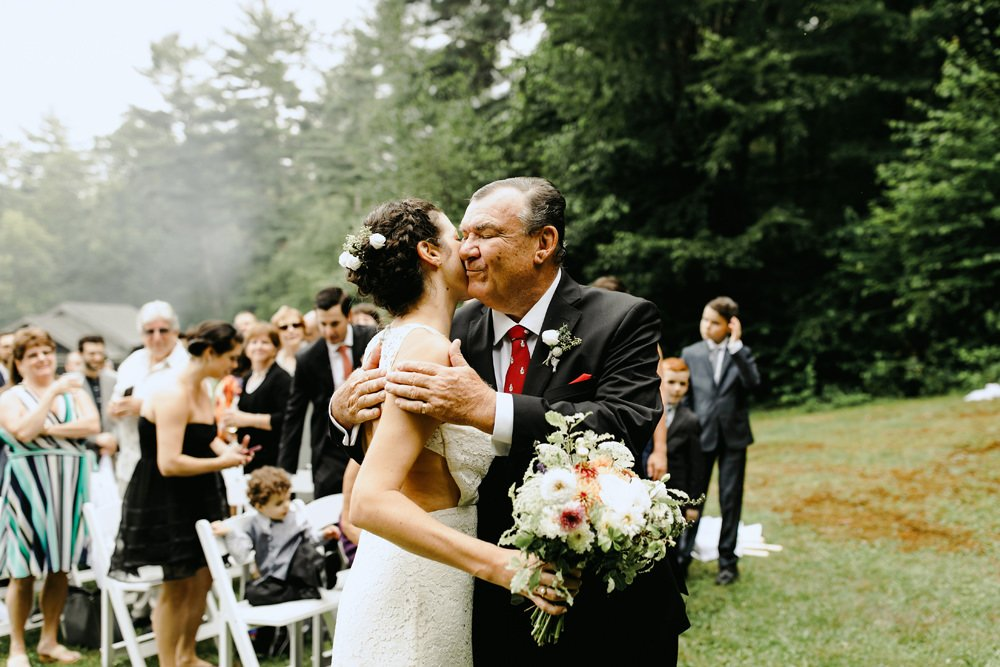 vintage inn catskill mountains wedding