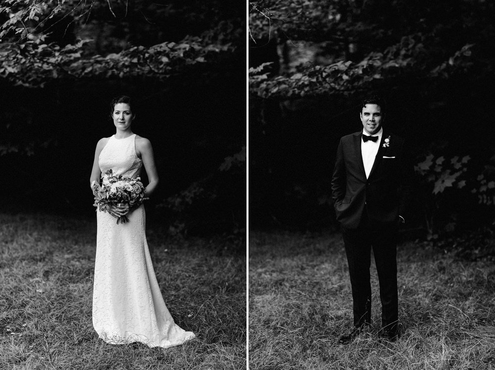 foxfire mountain house catskills wedding