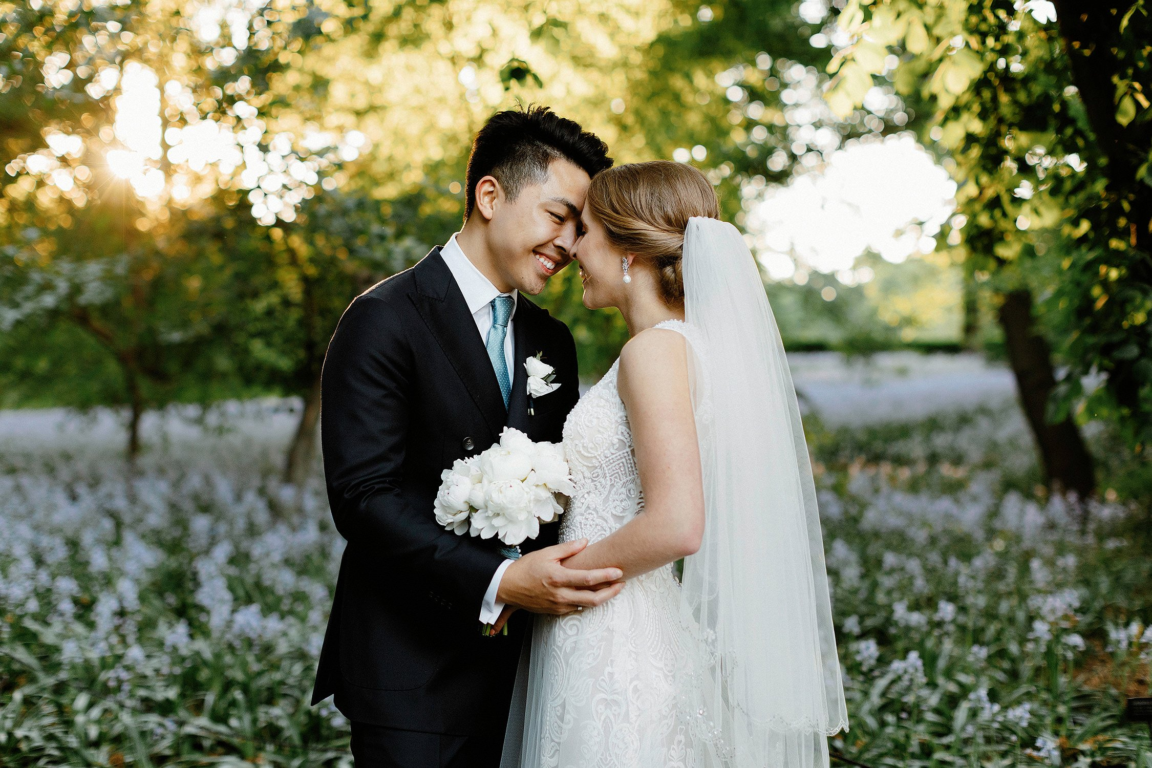 brooklyn botanic garden wedding venue