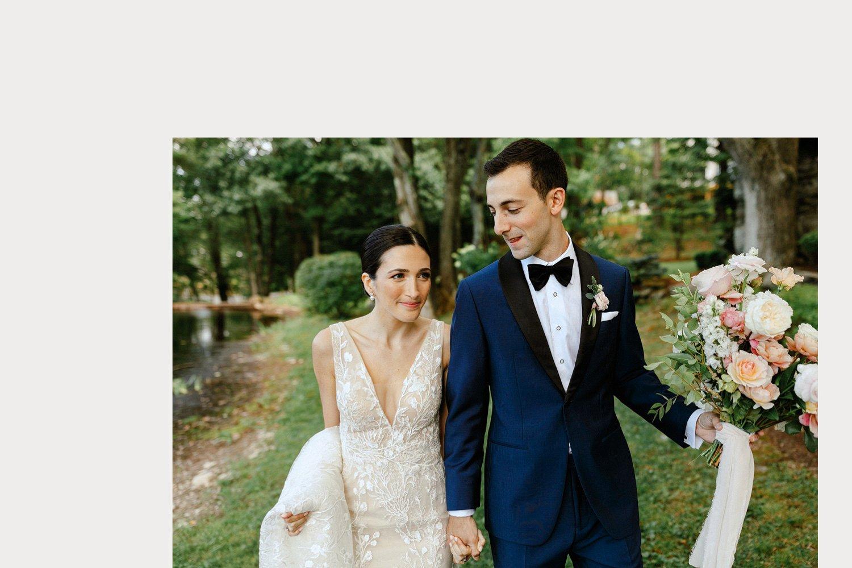 editorial portraits bride groom cedar lakes estate wedding