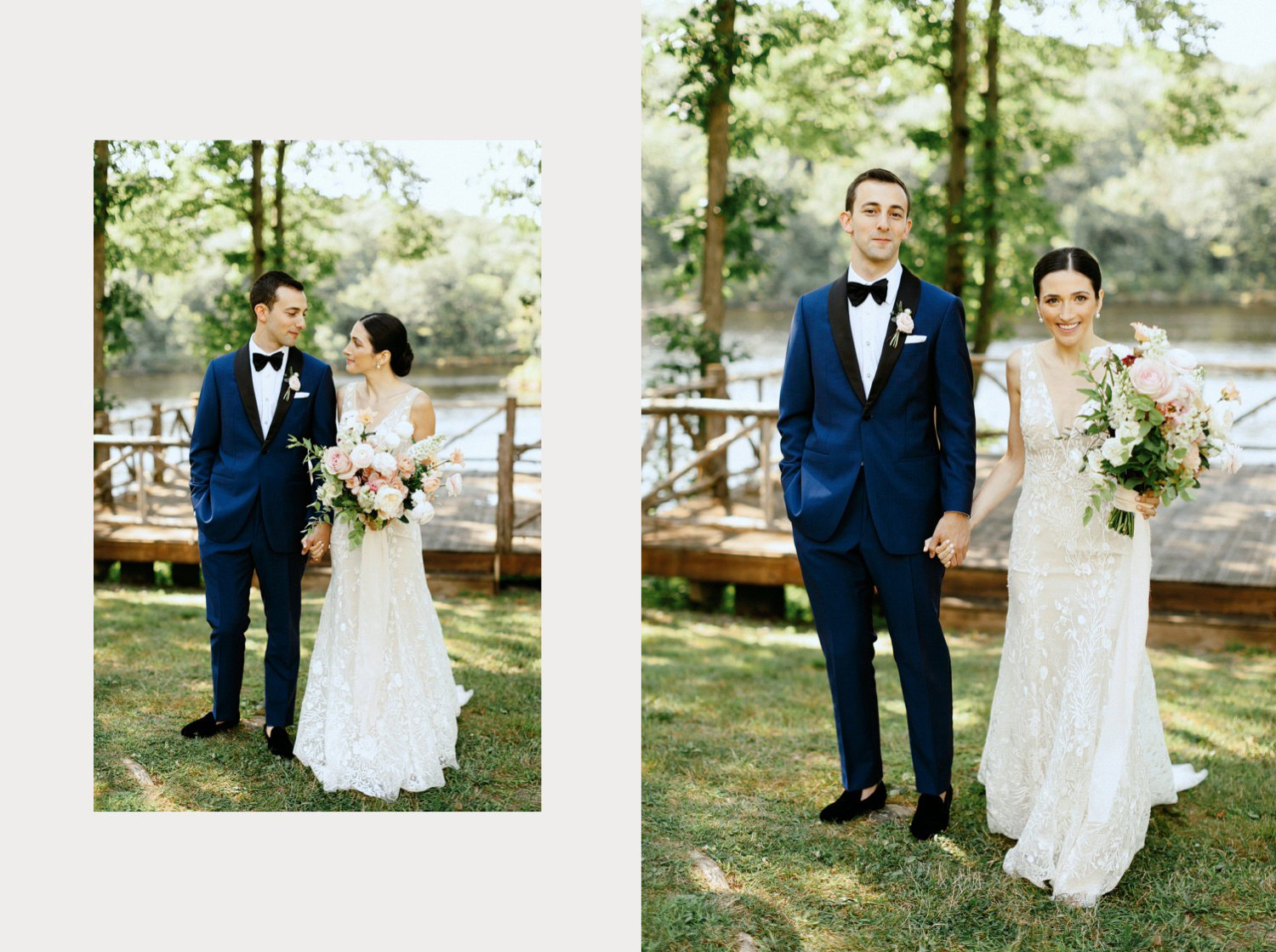 editorial portraits bride groom cedar lakes estate wedding