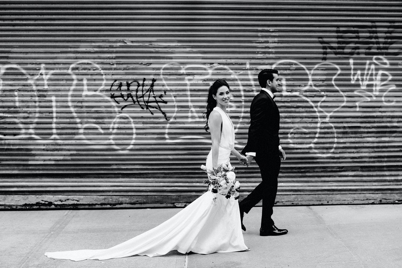 editorial brooklyn wedding photographer lev kuperman
