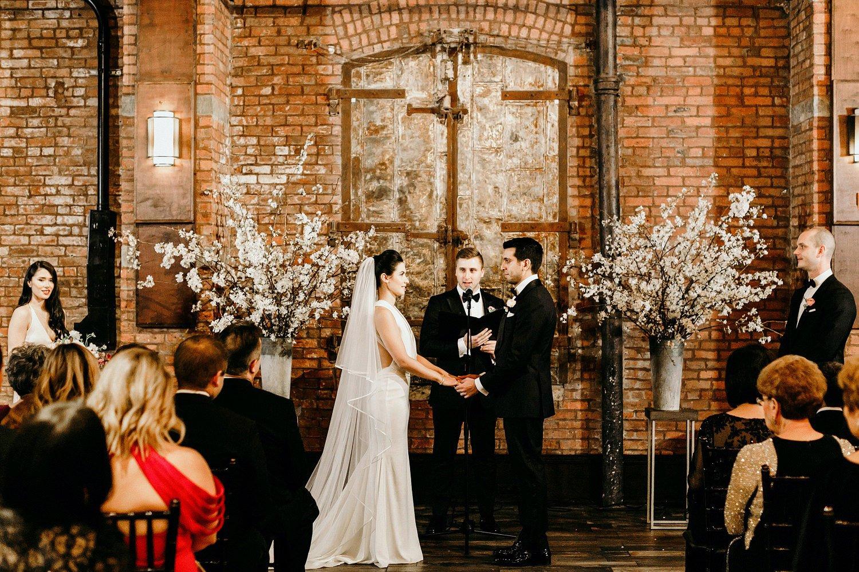 bridge brooklyn wedding lev kuperman
