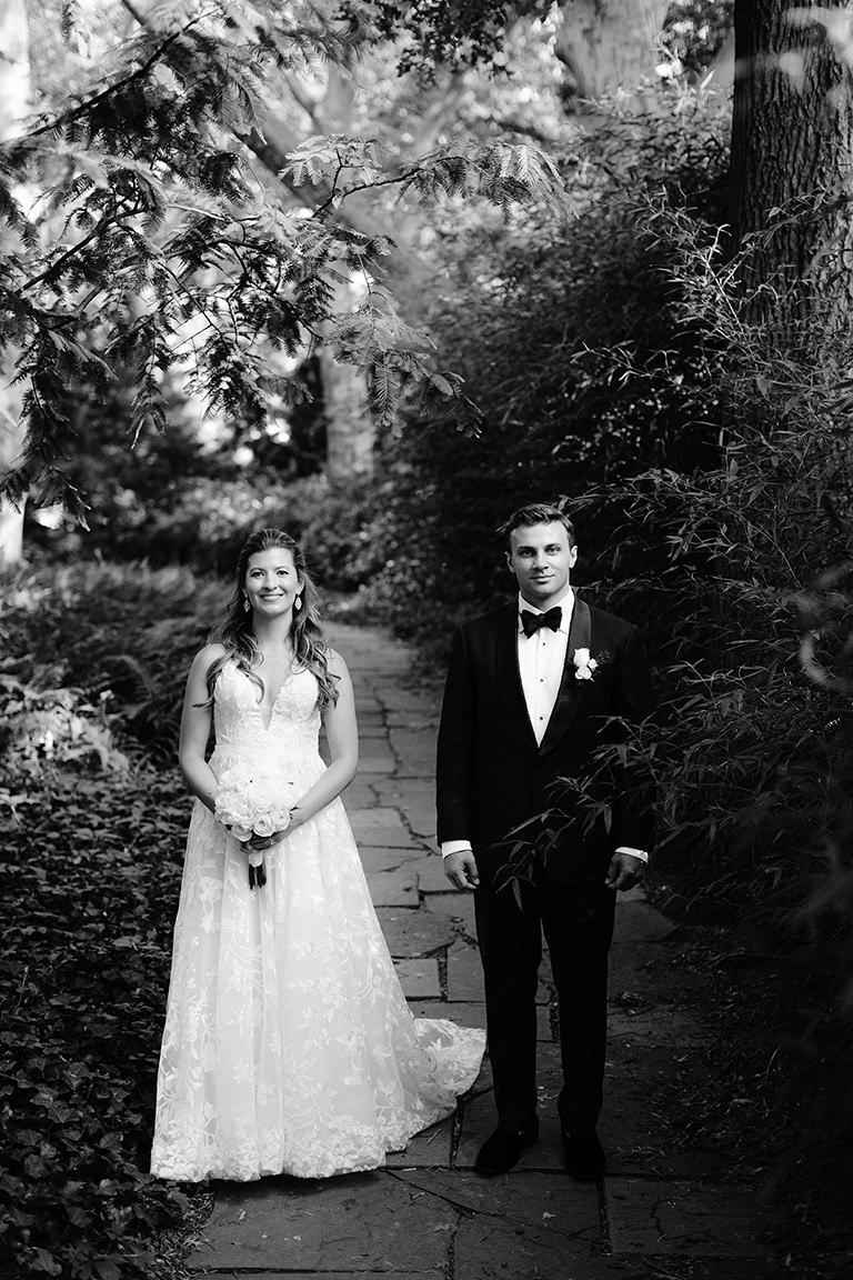 Joanna Dan Wedding v