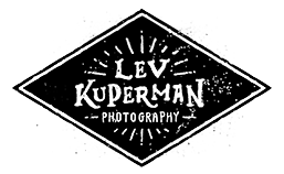 Lev Kuperman Photography  | Fine Art Weddings | Brooklyn | Catskills | Hudson Valley | New England logo